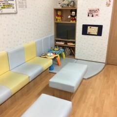小児用待合室