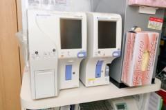 緊急採血装置